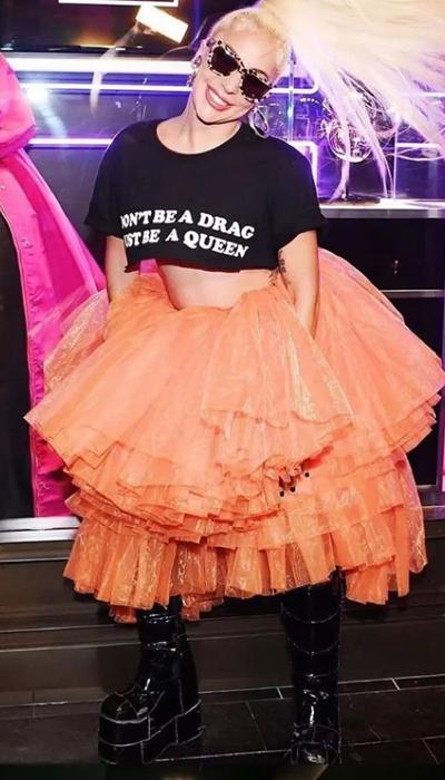 Lady Gaga个人美妆品牌「Haus of Gaga」要走超高端路线?